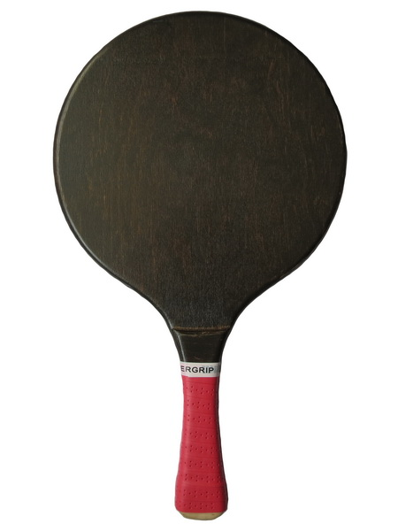 Round big black racquet_2